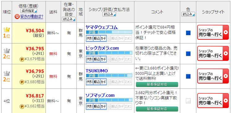価格.com - ASUS ASUS MeMO Pad FHD10 ME302-16 価格比較.jpg